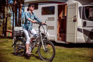 Why do people Use E-bikes?